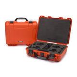 Nanuk Protective Case 910 GoPro koffer Oranje - thumbnail 1