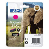 Epson Inktpatroon 24XL - Magenta High Capacity - thumbnail 1