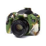 EasyCover Cameracase Canon EOS 760D Camouflage - thumbnail 2
