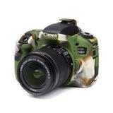 EasyCover Cameracase Canon EOS 760D Camouflage - thumbnail 3