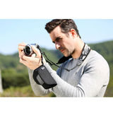 JJC OC-S1BK Neoprene Camera Pouch Zwart - thumbnail 9