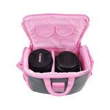 Kiwi KCC-002 Cameratas roze - thumbnail 6