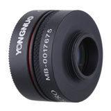 Yongnuo MP 0.65x Mobile Lens - thumbnail 3