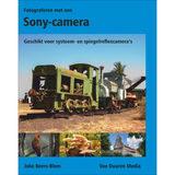 Fotograferen met een Sony-camera - Joke Beers-Blom