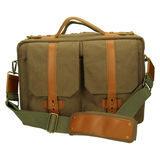 Guru Bags Venter Brown Large - thumbnail 1