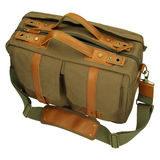 Guru Bags Venter Brown Large - thumbnail 6