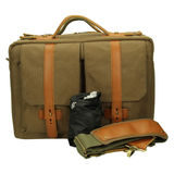 Guru Bags Venter Brown Large - thumbnail 9