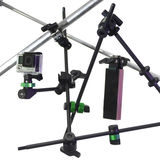 """9.Solutions Quick Mount Receiver to 3/8"""" Rod - thumbnail 2"""