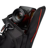 Case Logic High Zoom Camera Case DCB-304 Zwart - thumbnail 6