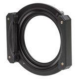 Benro FH100 Holder + 82mm Lens Ring en 82-77mm Step Down Ring - thumbnail 2
