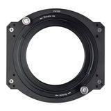 Benro FH100 Holder + 82mm Lens Ring en 82-77mm Step Down Ring - thumbnail 1