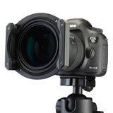 Benro FH100 Holder + 82mm Lens Ring en 82-77mm Step Down Ring - thumbnail 5