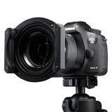 Benro FH100N Holder + 77mm Lens Ring - thumbnail 5