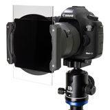 Benro FH100N Holder + 77mm Lens Ring - thumbnail 7