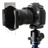 Benro FH100N Holder + 77mm Lens Ring - thumbnail 8