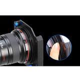 Benro FH100N Holder + 77mm Lens Ring - thumbnail 10