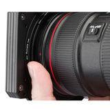 Benro FH100N Holder + 77mm Lens Ring - thumbnail 9