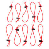Caruba CST-1 kabelbinders - 10 stuks