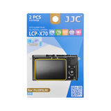 JJC LCP-X70 LCD bescherming - thumbnail 1