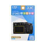 JJC LCP-XPRO2 LCD bescherming