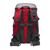 Manfrotto Off Road Stunt Backpack Red/Grey - thumbnail 4