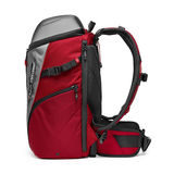 Manfrotto Off Road Stunt Backpack Red/Grey - thumbnail 3