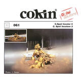 Cokin Filter A061 Center Spot Incolor 2 - thumbnail 1