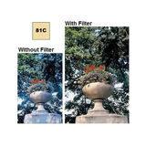 Cokin Filter Z028 Warm (81C) - thumbnail 1