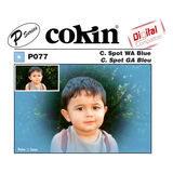 Cokin Filter P077 Center Spot WA Blue - thumbnail 1