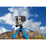 Miggo Splat Flexible Tripod voor Action Cam Blauw - thumbnail 9