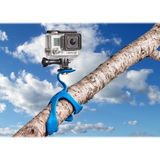 Miggo Splat Flexible Tripod voor Action Cam Blauw - thumbnail 10
