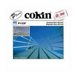 Cokin Filter P123F Gradual Blue B2 Full - thumbnail 1