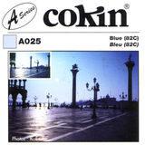 Cokin Filter A025 Blue (82C) - thumbnail 1