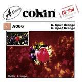 Cokin Filter A066 Center Spot Orange - thumbnail 1