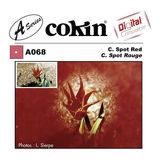 Cokin Filter A068 Center Spot Red - thumbnail 1