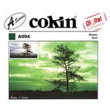 Cokin Filter A004 Green - thumbnail 1