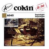 Cokin Filter A045 Sepialight - thumbnail 1
