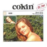 Cokin Filter A039 Warm (81Z) - thumbnail 1