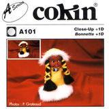 Cokin Filter A101 Close-up +1 - thumbnail 1