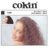 Cokin Filter A142 Net 1 White - thumbnail 1