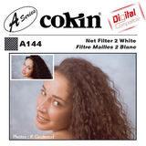 Cokin Filter A144 Net 2 White - thumbnail 1