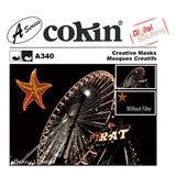 Cokin Filter A340 Creative Mask - thumbnail 1