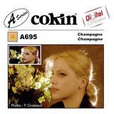 Cokin Filter A695 Champagne - thumbnail 1