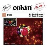 Cokin Filter P066 Center Spot Orange - thumbnail 1