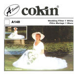 Cokin Filter A148 Wedding 1 White - thumbnail 1