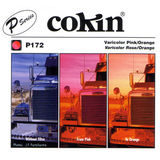 Cokin Filter P172 Varicolor Pink/Orange - thumbnail 1