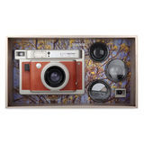 Lomography Lomo'Instant Wide Combo camera Central Park - thumbnail 7