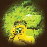 Lomography Diana+ 110mm Telephoto Lens - thumbnail 6