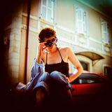 Lomography Diana+ 110mm Telephoto Lens - thumbnail 7