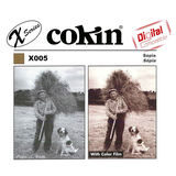 Cokin Filter X005 Sepia - thumbnail 1